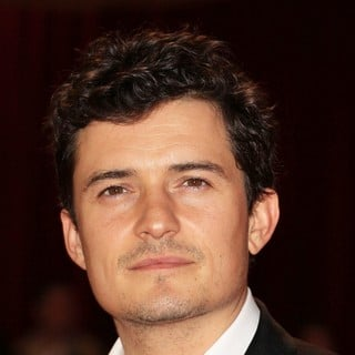 Orlando Bloom in The Three Musketeers Film Premiere - Arrivals