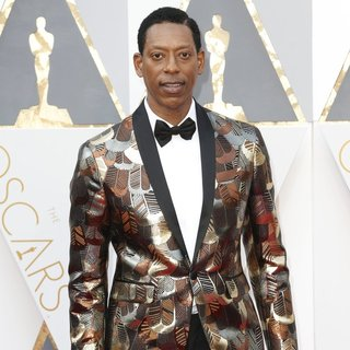 Orlando Jones in 88th Annual Academy Awards - Red Carpet Arrivals