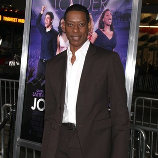 Orlando Jones in The Premiere of Joyful Noise - Arrivals