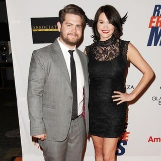 Jack Osbourne, Lisa Stelly in 19th Annual Race to Erase MS