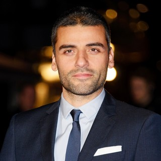 Oscar Isaac in 57th BFI London Film Festival - Inside Llewyn Davis Premiere - Arrivals