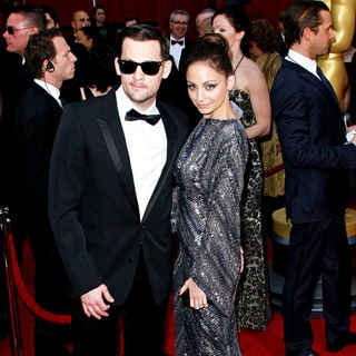 Nicole Richie, Joel Madden in The 82nd Annual Academy Awards (Oscars) - Arrivals