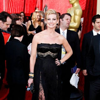 Faith Hill in The 82nd Annual Academy Awards (Oscars) - Arrivals