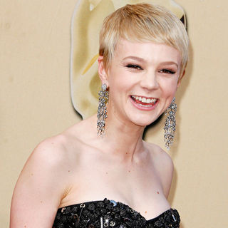 Carey Mulligan in The 82nd Annual Academy Awards (Oscars) - Arrivals