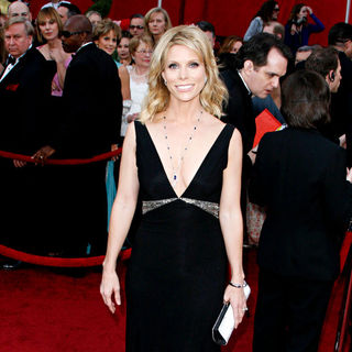 Cheryl Hines in The 82nd Annual Academy Awards (Oscars) - Arrivals