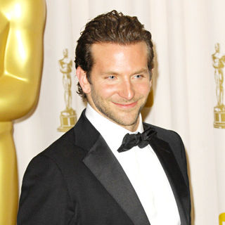 Bradley Cooper in The 82nd Annual Academy Awards (Oscars) - Press Room