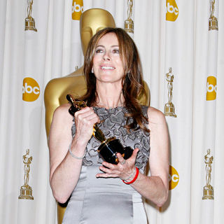 Kathryn Bigelow in The 82nd Annual Academy Awards (Oscars) - Press Room