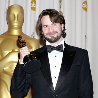 Mark Boal in The 82nd Annual Academy Awards (Oscars) - Press Room