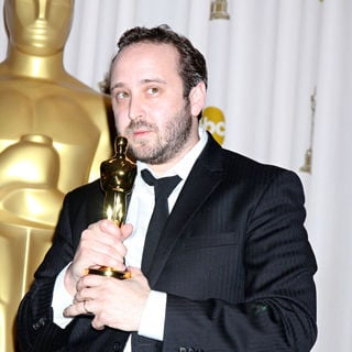 Nicolas Schmerkin in The 82nd Annual Academy Awards (Oscars) - Press Room
