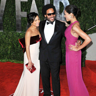 Zoe Kravitz in The 82nd Annual Academy Awards (Oscars) - Vanity Fair Party - Arrivals - oscars_party_vanity_fair_arrivals_0014_wenn5440836
