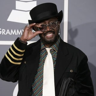 Otis Williams in 55th Annual GRAMMY Awards - Arrivals