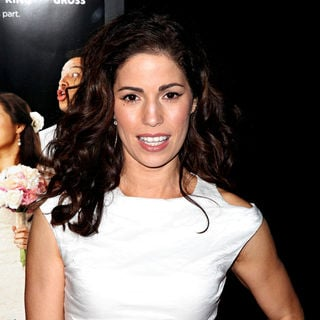 Ana Ortiz in Premiere of 'Our Family Wedding' - Arrivals - our_family_wedding_007_wenn5442294