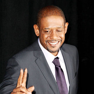 Forest Whitaker in Premiere of 'Our Family Wedding' - Arrivals - our_family_wedding_023_wenn5442370