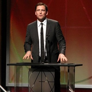 Owen Benjamin in 18th Annual Art Directors Guild Excellence in Production Design Awards - Show