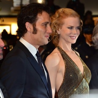 Clive Owen, Nicole Kidman, Philip Kaufman in Hemingway and Gellhorn Premiere - During The 65th Annual Cannes Film Festival