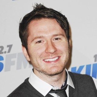 Owl City in KIIS FM's 2012 Jingle Ball - Night 2 - Arrivals - owl-city-jingle-ball-2012-night-2-01