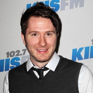 Owl City in KIIS FM's 2012 Jingle Ball - Night 2 - Arrivals - owl-city-jingle-ball-2012-night-2-02