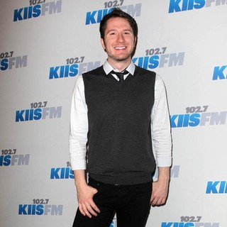Owl City in KIIS FM's 2012 Jingle Ball - Night 2 - Arrivals - owl-city-jingle-ball-2012-night-2-03