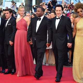 David Oyelowo, Zac Efron, Nicole Kidman, Lee Daniels, John Cusack, Macy Gray in The Paperboy Premiere - During The 65th Cannes Film Festival