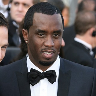 P. Diddy in 84th Annual Academy Awards - Arrivals