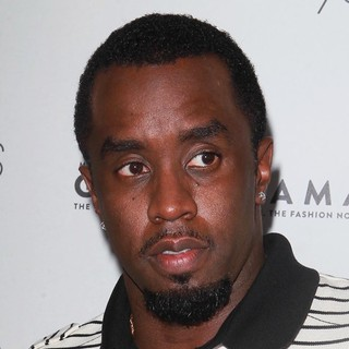 P. Diddy in Macy's Passport Presents: Glamorama - 30th Anniversary - Arrivals - p-diddy-glamorama-30th-anniversary-01