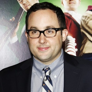 P.J. Byrne in The Premiere of A Very Harold and Kumar 3D Christmas