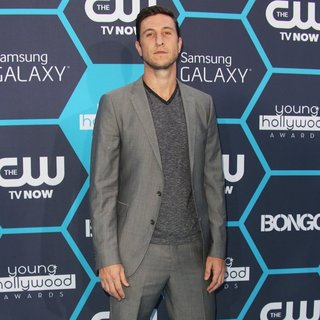 Pablo Schreiber in The 16th Annual Young Hollywood Awards - Arrivals