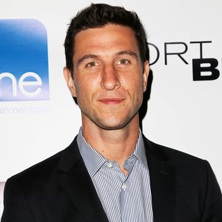 Pablo Schreiber in Los Angeles Special Screening of Fort Bliss - Arrivals