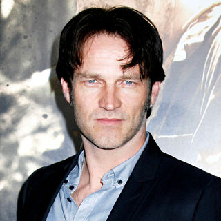 Stephen Moyer in Los Angeles Premiere of HBO's new mini series 'The Pacific'