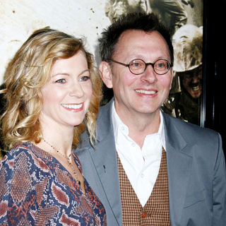 Michael Emerson in Los Angeles Premiere of HBO's new mini series 'The Pacific' - pacific_premiere_27_wenn2753410