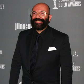 Paco Delgado in 15th Annual Costume Designers Guild Awards