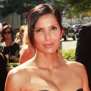 Padma Lakshmi in 2012 Creative Arts Emmy Awards - Arrivals