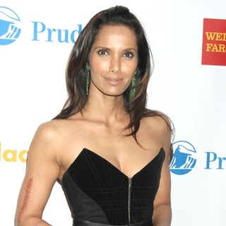 Padma Lakshmi in 23rd Annual GLAAD Media Awards