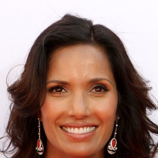 Padma Lakshmi in 64th Annual Primetime Emmy Awards - Arrivals