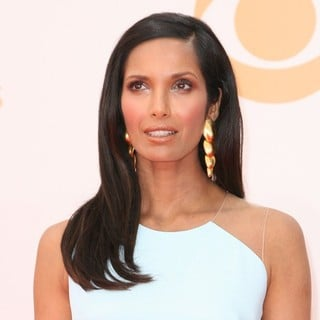 Padma Lakshmi in 65th Annual Primetime Emmy Awards - Arrivals