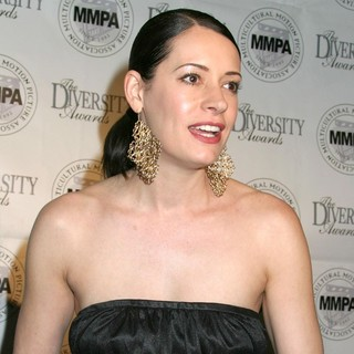 Paget Brewster in 14th Annual Diversity Awards