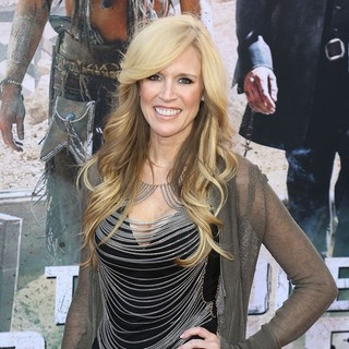 Paige Hemmis in The World Premiere of Disney-Jerry Bruckheimer Films' The Lone Ranger