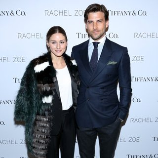 Olivia Palermo - Living in Style: Inspiration and Advice for Everyday Glamour Book Launch - Red Carpet Arrivals