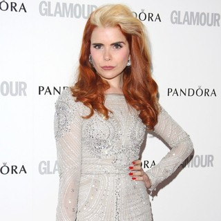 Paloma Faith - The Glamour Women of The Year Awards 2012 - Arrivals
