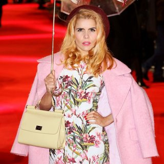 Paloma Faith in World Premiere of Cuban Fury - Arrivals