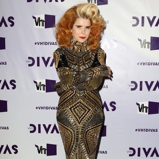 Paloma Faith in VH1 Divas 2012