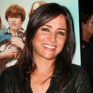 Pamela Adlon in The Premiere of Image Entertainment's Goats