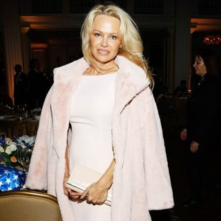 Pamela Anderson-PETA's Inaugural Bash - PETA's Animals' Party