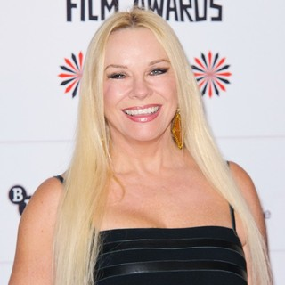 Pamela Stephenson in British Independent Film Awards 2012 - Arrivals