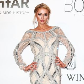 Paris Hilton - amfAR's 23rd Cinema Against AIDS Gala - Arrivals