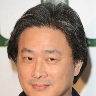 Park Chan-wook in Gala Screening of Stoker - Arrivals