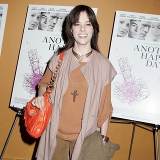 Parker Posey in New York Screening of Another Happy Day - Arrivals