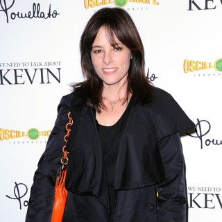 Parker Posey in We Need to Talk About Kevin Screening