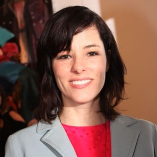 Parker Posey in The Tribeca Ball 2011