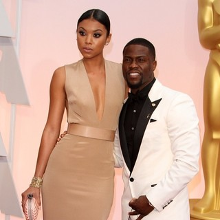 Kevin Hart - The 87th Annual Oscars - Red Carpet Arrivals